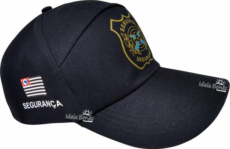 Ideia Bonés Promocionais - Fábrica de Bonés Apucarana 5a1aadbf91f